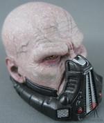 Sideshow - Head - Darth Malgus - Respirator Unit