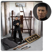 Enterbay - Ip Man 3 - Real Masterpiece