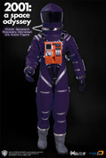 Phicen - 2001: A Space Odyssey Discovery Astronaut - Violet