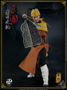 303 Toys - Yellow Turban Rebellion - Yellow Turban Spear