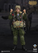 Dam Toys - Russian Airborne Troops - NATALIA