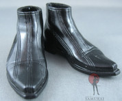 Other - Dress Boots - Rubber - Black