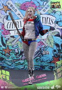 Hot Toys - Suicide Squad - Harley Quinn