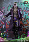 Hot Toys - Suicide Squad - The Joker Purple Coat Version