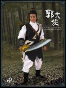 303 Toys - Hero Guo