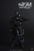 Soldier Story - Special Duties Unit - Assault Leader