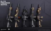 Dam Toys - SOPMOD II M4 Set
