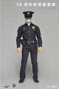 Toys City - LA Cop Set