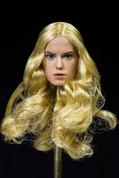 Other - Rey Actress Head Sculpt - Blonde