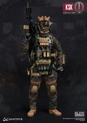 DAM Toys - KSK (KOMMANDO SPEZIALKRÄFTE) - Assaulter