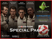 Blitzway - Ghostbusters 1984 - Special Pack