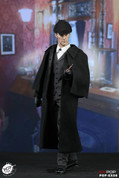 POP Toys - British Detective in Victoria Period - Sherlock 2.0