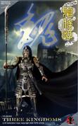 Mo Toys - Three Kingdoms Xiahou Dun