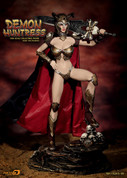 Phicen - Demon Huntress - 2016 CICF EXPO Exclusive