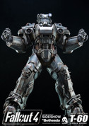 Sideshow - Fallout 4 - T-60 Power Armor