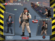 Soldier Story - GHOSTBUSTERS 1984 - EGON SPENGLER - Special Edition
