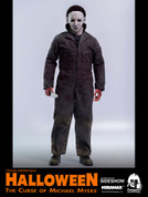 Threezero - The Curse of Michael Myers