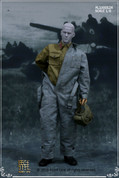Alert Line - WWII The Soviet Tank Corps Suit