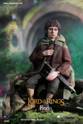 Asmus Toys - The Lord of the Rings Series: Frodo & Sam Set