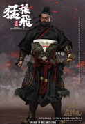 Inflames Toys X Newsoul Toys - Soul of Tiger Generals - Zhang Yide