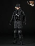 Fire Girl - Female Shooter-Tactical Operator - Accessory Set