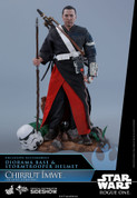 Hot Toys - Star Wars: Rogue One - Chirrut Imwe Deluxe Version