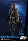 Hot Toys - Star Wars: Rogue One - Jyn Erso Deluxe Version