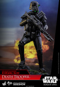 Hot Toys - Star Wars: Rogue One - Death Trooper Deluxe Version
