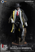 Asmus Toys - The Hateful 8 - Major Marquis Warren