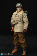 "DID - 29th Infantry Division ""Radio Operator"" Paul"