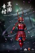 COO Model - Series Of Empires - Sanada Yukimura