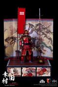 COO Model - Series Of Empires - Sanada Yukimura Deluxe Edition