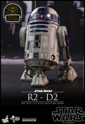 Sideshow - Star Wars: The Force Awakens - R2-D2