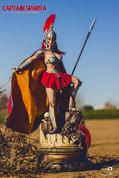 Phicen - Captain Sparta