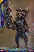 Hot Toys - Guardians of the Galaxy Vol 2 - Rocket (Deluxe Version)