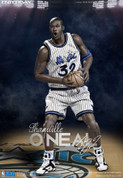 Enterbay - NBA Series - Shaquille Oneal Duo