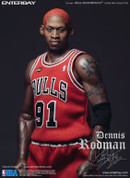 Enterbay - NBA Series - Dennis Rodman