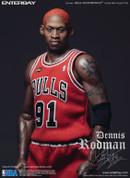 Enterbay - NBA Series - Dennis Rodman