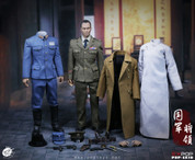 POP Toys - Sword Heroes of Nationalist General Clothing Sets