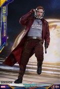 Hot Toys - Guardians of the Galaxy Vol. 2 - Star-Lord (Deluxe Version)