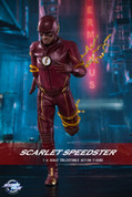 SooSoo Toys - Scarlet Speedster