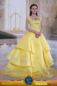 Hot Toys - Beauty and the Beast - Belle