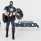 ThreeA - Captain America