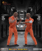 Wolf King - Inmate Accessory Sets