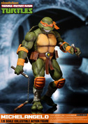 Dream Ex - Ninja Turtles - Michelangelo