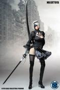 Super Duck - Cosplay Girl