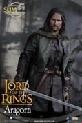 Asmus Toys -  Aragorn (Slim Version)