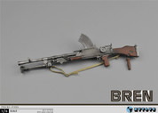 ZY Toys - BREN Rifle