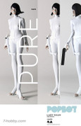 threeA - Popbot Lady Sham - Pure Edition
