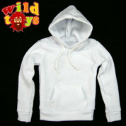 Wild Toys - S2 Hoodie - White